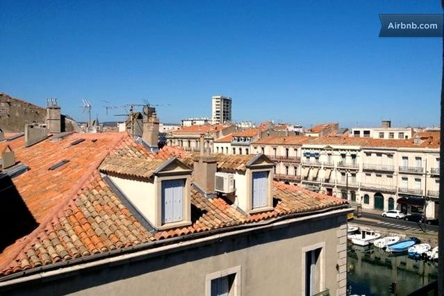 SETE CENTER / CHARMING APPARTMENT