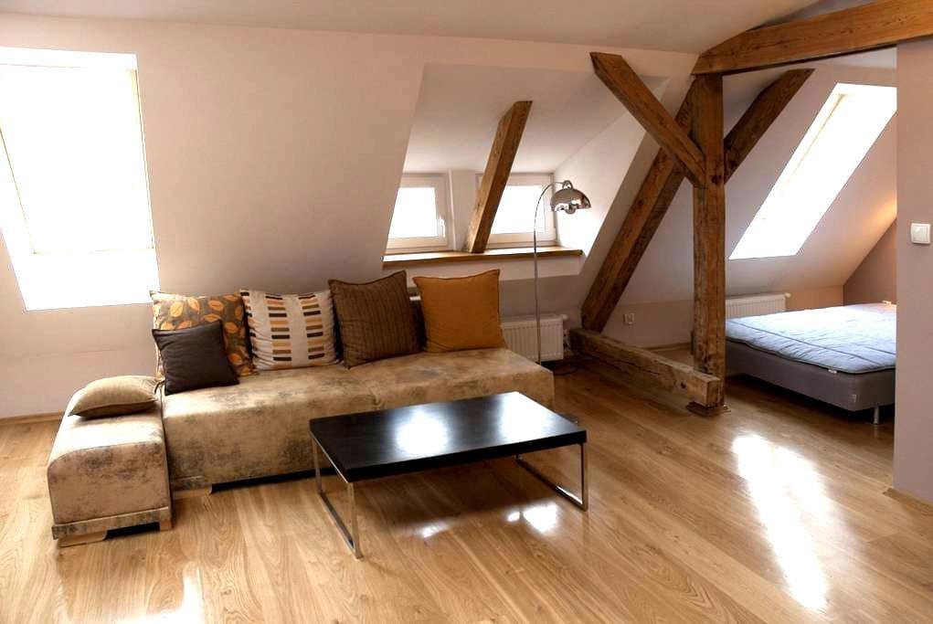Apartamenty Garbary - Poznań - Lejlighed