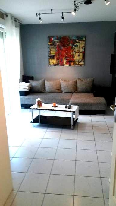 Appartement F2 proche de tout commerce - Puget-sur-Argens