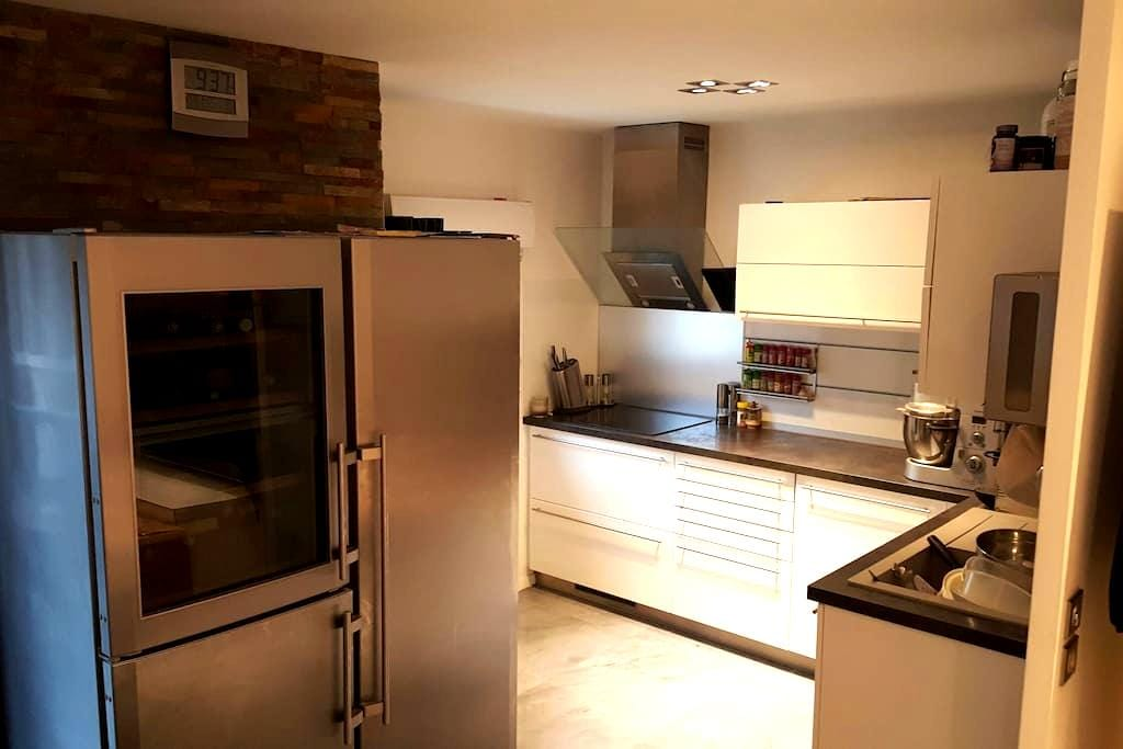 Appartement de standing chic et cosy - Valenton - Apartment