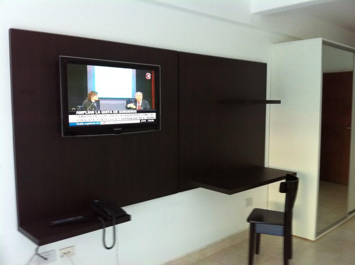 5 stars studio in Palermo ,new