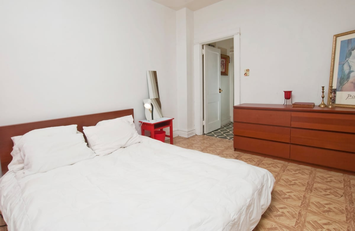Room for rent - 20 min to NYC!