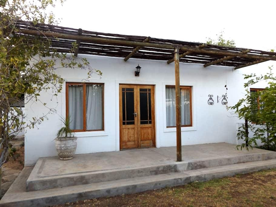 Garden Cottage - Graaff-Reinet - Townhouse