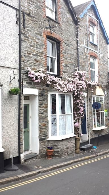 Family run B&B close to the harbour - Padstow - Wikt i opierunek