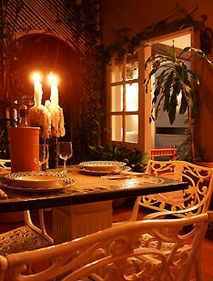 Romantic guesthouse in the center 2