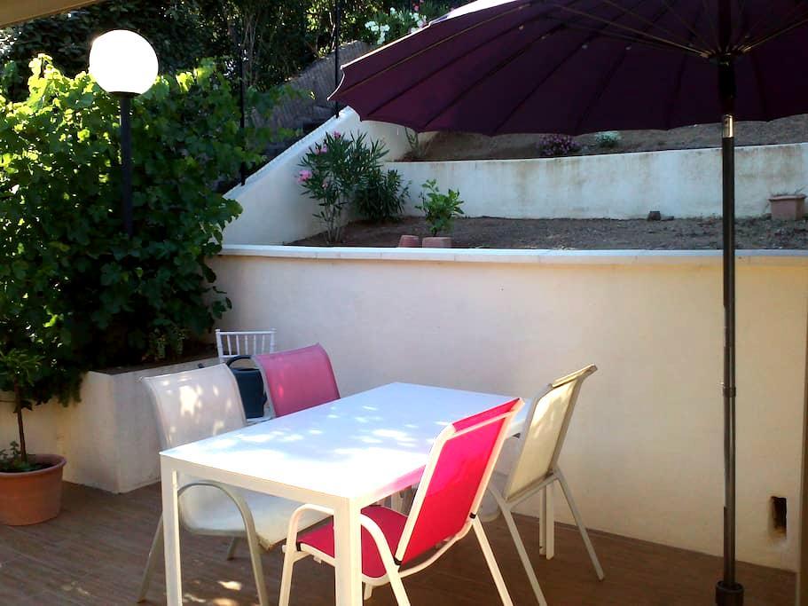 Mazet dans le Golfe de ST Tropez - Cogolin - House