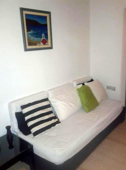 sweet home for all near ATHENS AIRPORT - Koropi - Casa