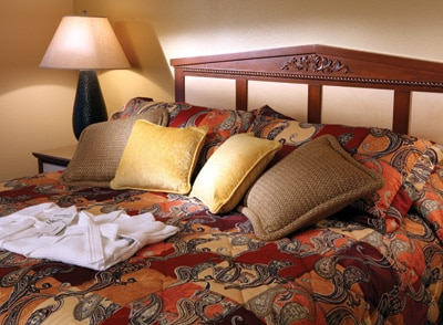 3-Bedroom Timeshare in Solvang