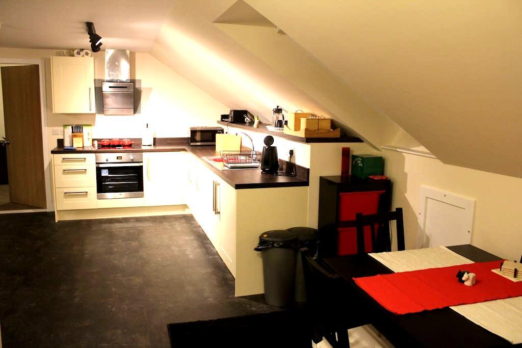 Runa, Guest house - Twatt - Ev