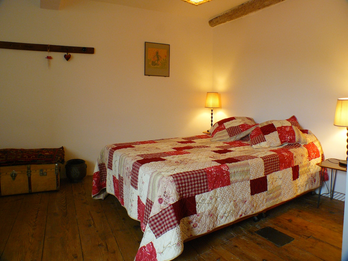 Nidelice Chambres d'hotes B&B