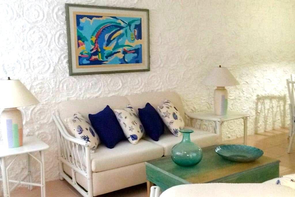 Ocean View Apt @ Puerto Plata - Puerto Plata - Appartement
