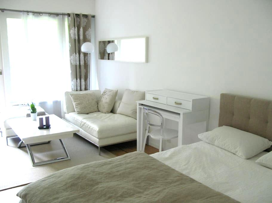 Beautiful cosy studio renovated - Cologny - Διαμέρισμα