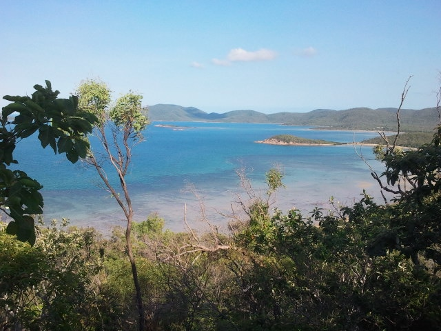 Hydeaway Bay Beach Hut, Whitsundays
