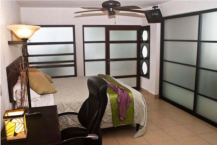 Zen Studio / Oriental Luxury Cancun