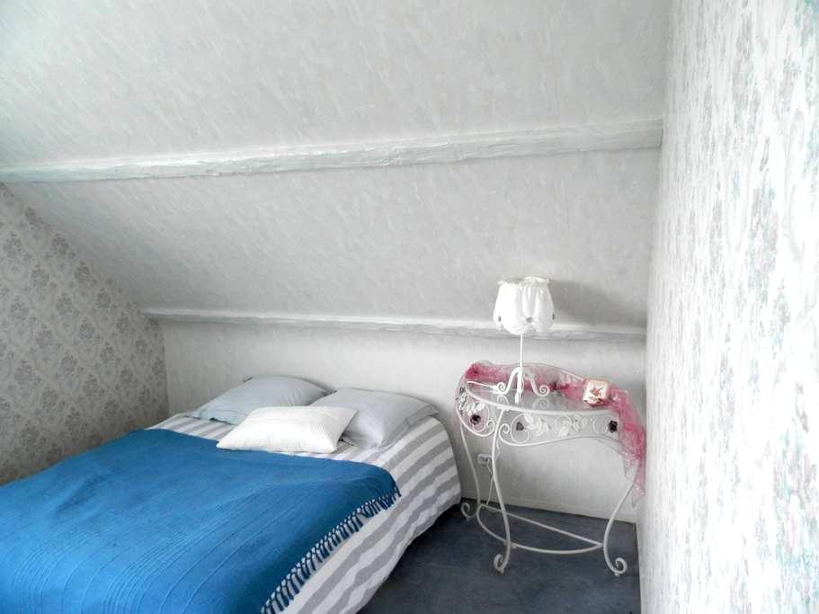 chambre confortables  - Saint-Remy