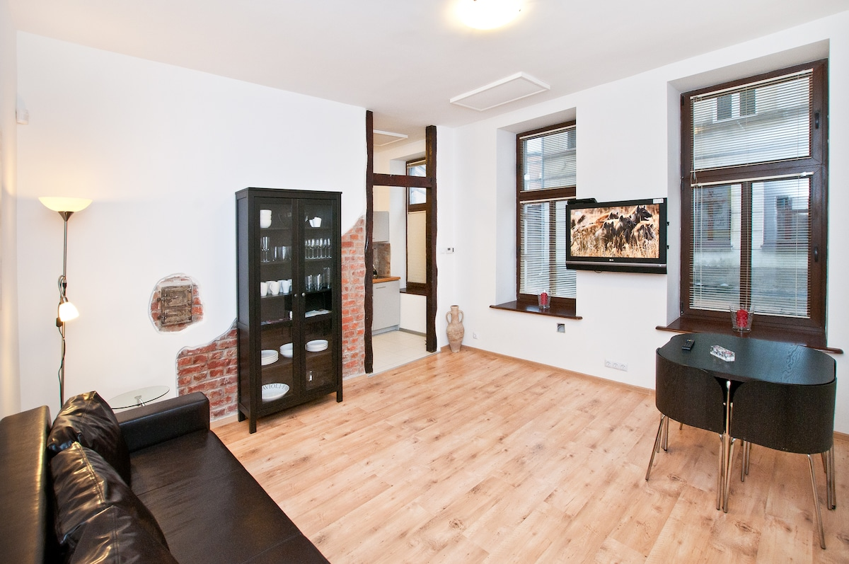 Apartment in the centre of Old Town