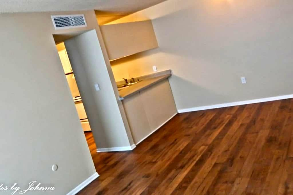 1 Bed/1Bath apartment in south tampa - Tampa