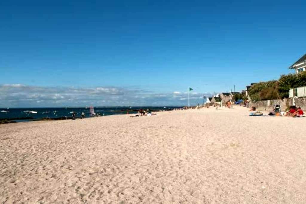 APARTMENT  OCEAN - Piriac-sur-Mer