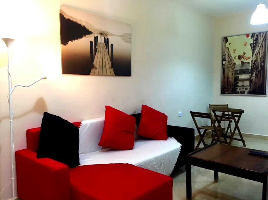 A new furnished Studio - Amman - Loft
