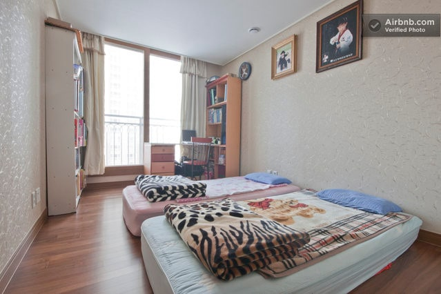 #3 Private Twinbed (comfort&cozy)
