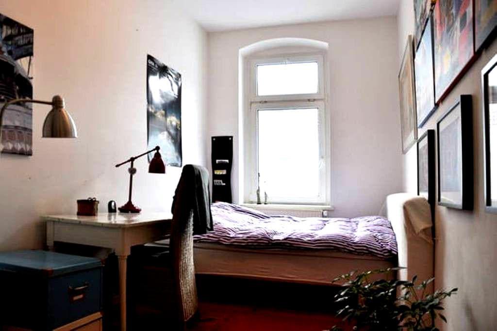 Nice room In Friedrichshain Berlin - Berlin - Apartament