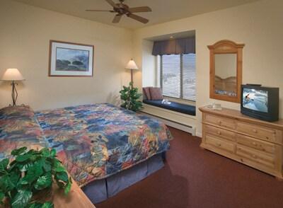 1-Bedroom Steamboat Springs, CO
