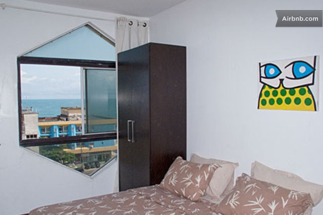 1 Bed apart/Barra/Amazing view !!!