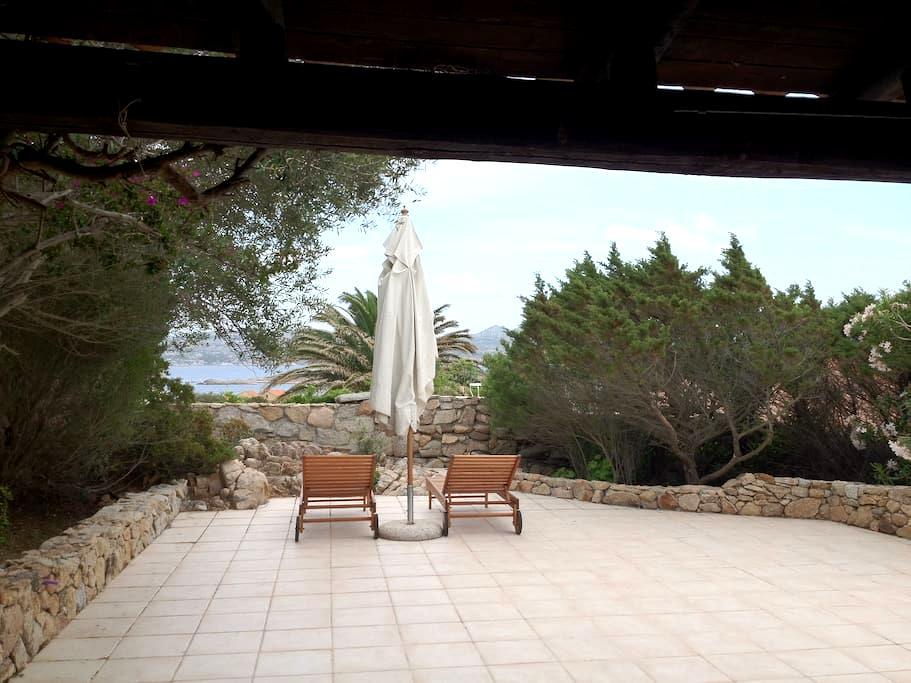 Villa a  La Maddalena - Villaggio Piras - Villa