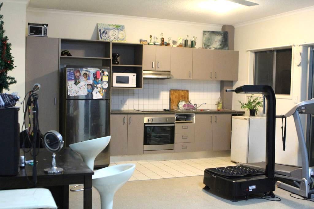 Inner City apartment - Kelvin Grove - Apartment