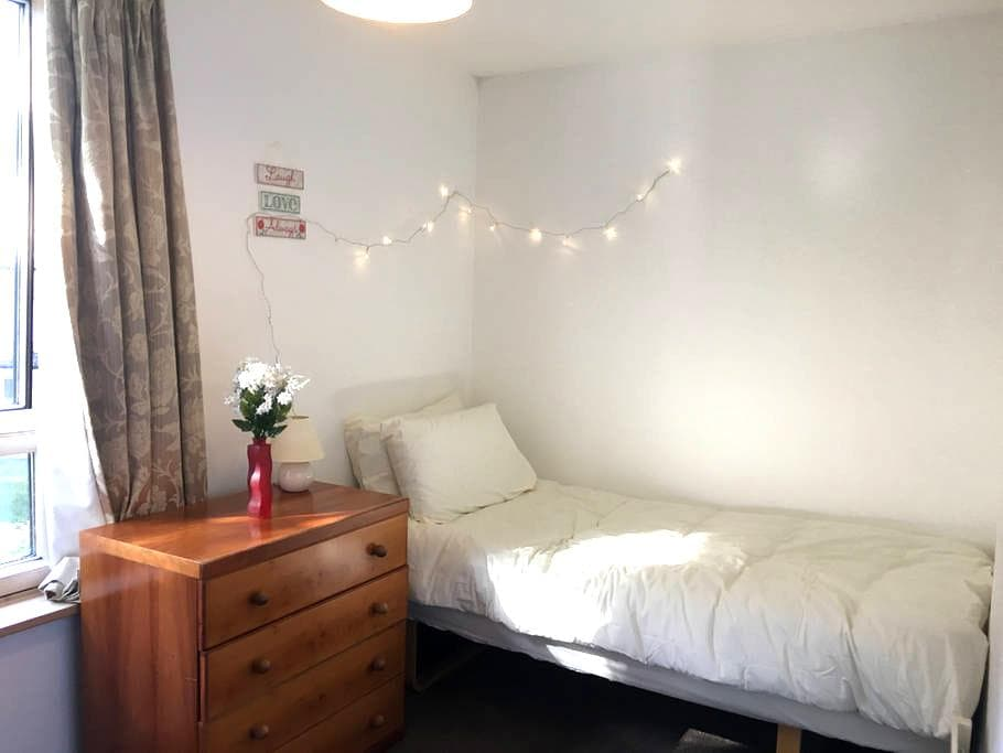 Room in a flat in ideal location - Cambridge - Apartment