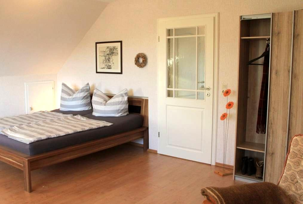 Fewo Nortorf - Nortorf - Appartement