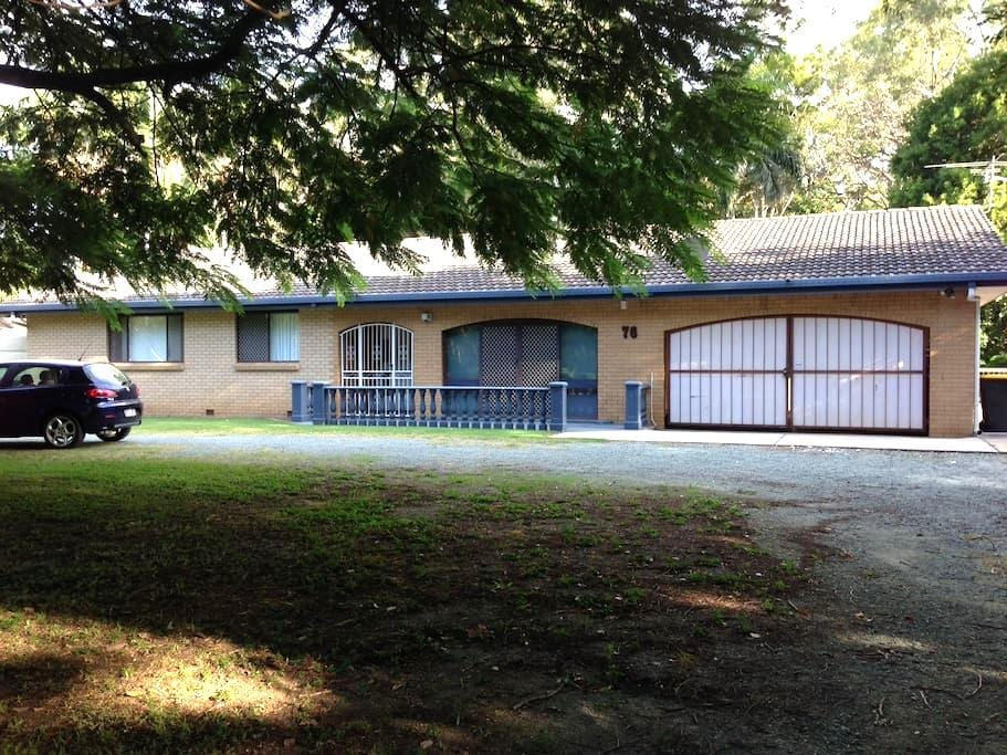 Northern Suburbs - Bracken Ridge - Haus