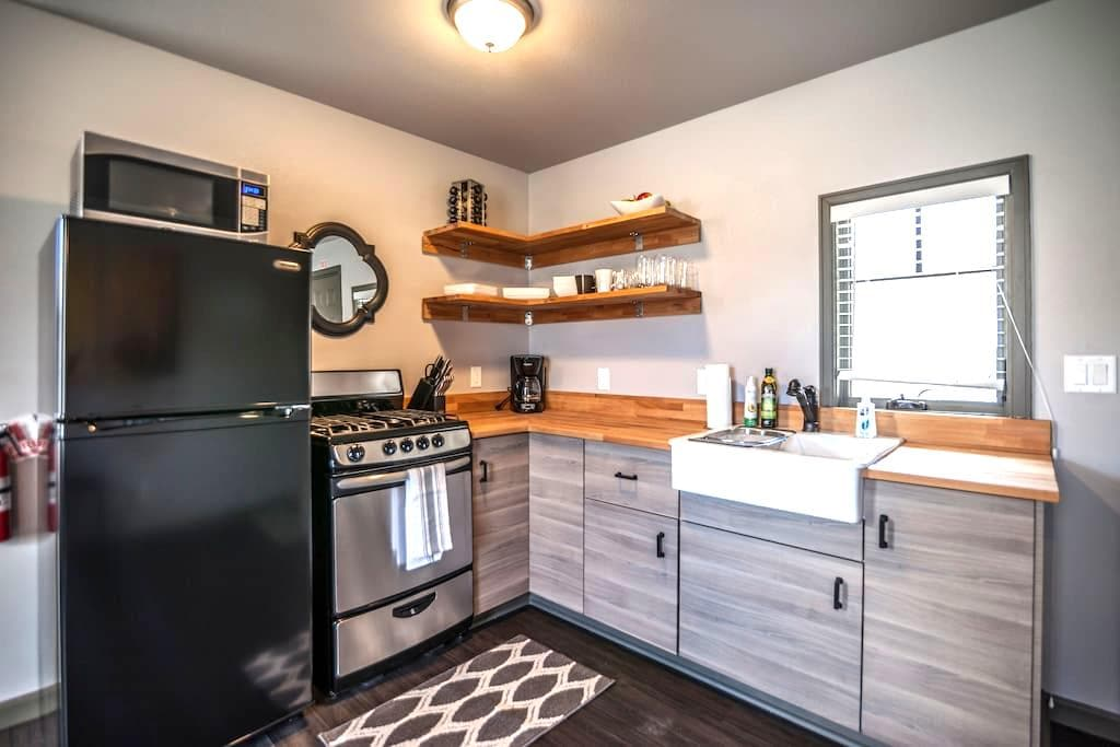 Charming Loveland Studio #4 - Loveland - Apartment