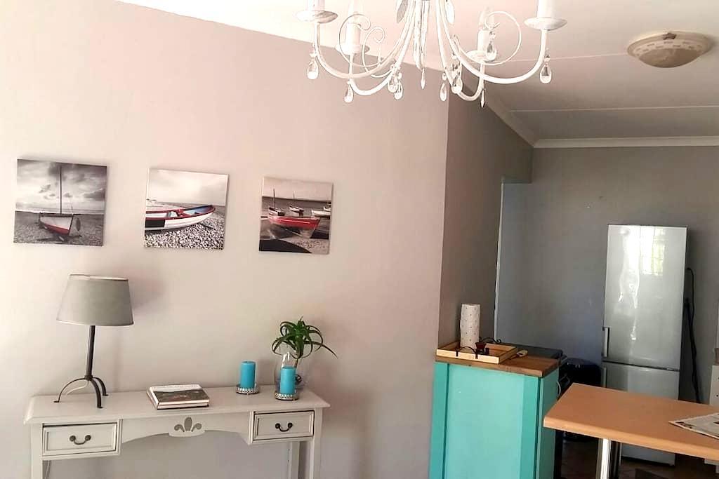 Lavender Garden Cottage - Port Elizabeth