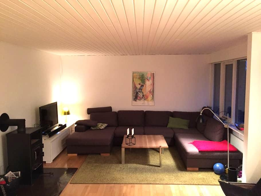Lovely house for family - Lillerød - House