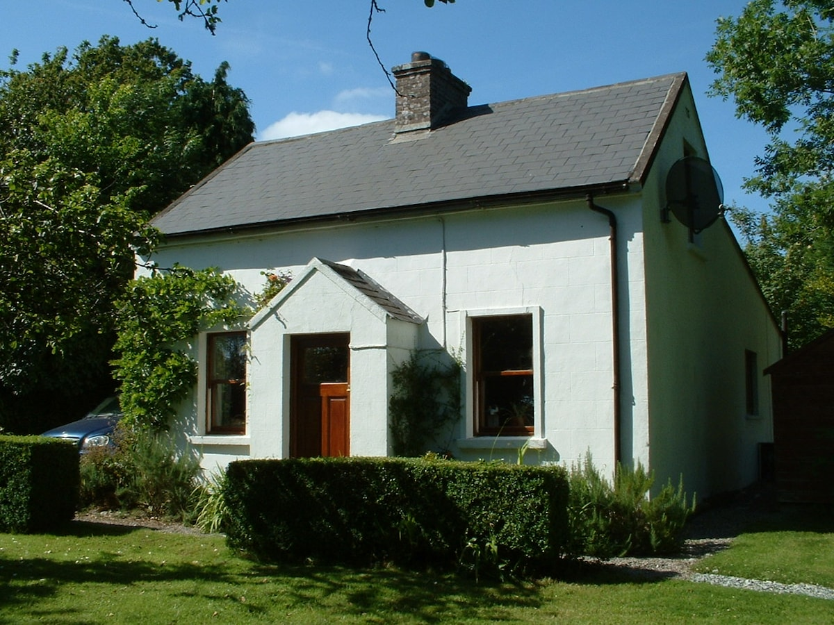 Brandon Cottage