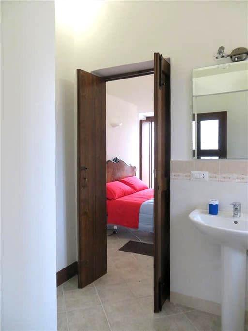 Farm stay Occhineri - Double Room Salento - Campi Salentina - Andere
