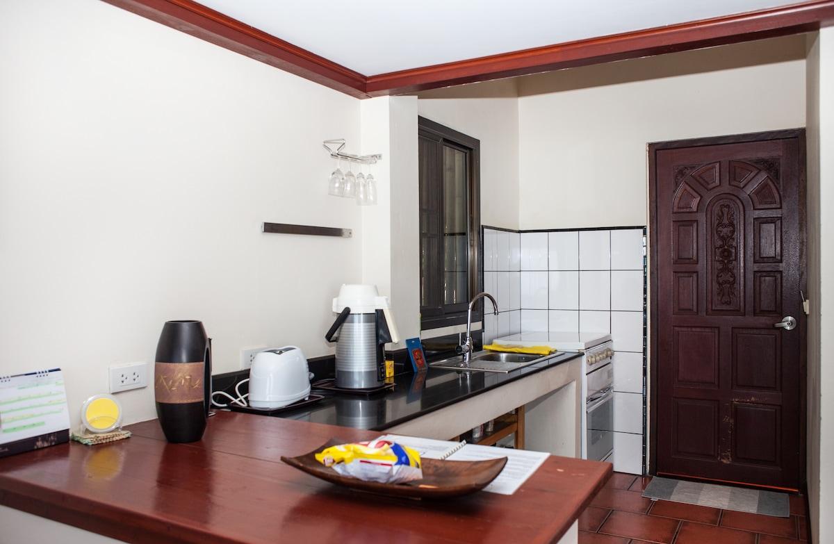 Mango[1 bedroom] @ tongson villas