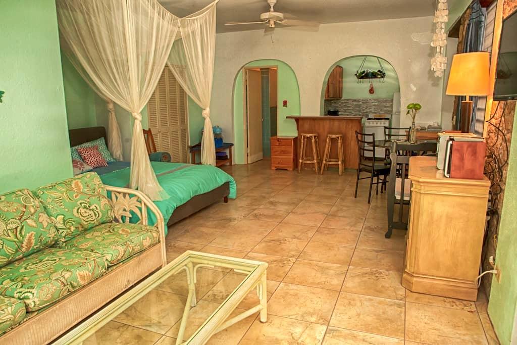 New Cruzan Breeze @Caribbean Breeze - Frederiksted - Apartment