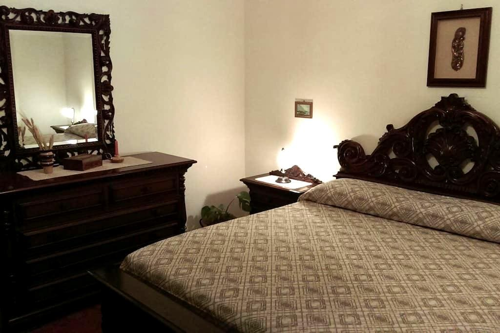 Classic Room - Beach 350m - Wifi - Balcony - Gaeta - Apartment