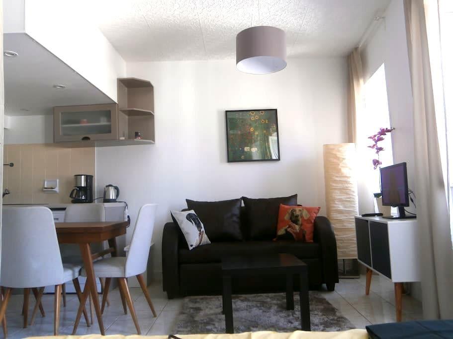 Studio 3***Centre  Bagnères/ Bigorre - Bagnères-de-Bigorre - Apartment