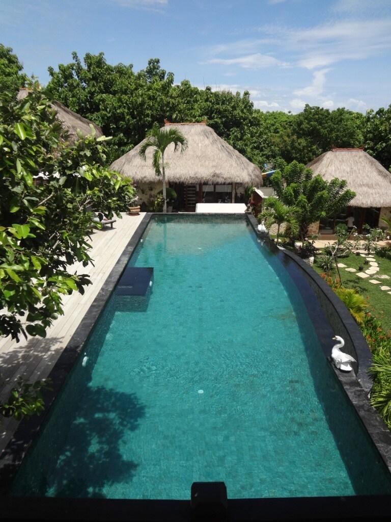Villa Anjing -