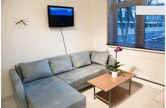 London Clapham Apartment - 3