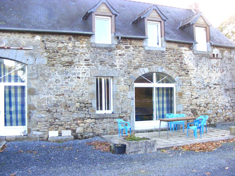 Maison à la campagne dans les Coëvrons - Bais - บ้าน