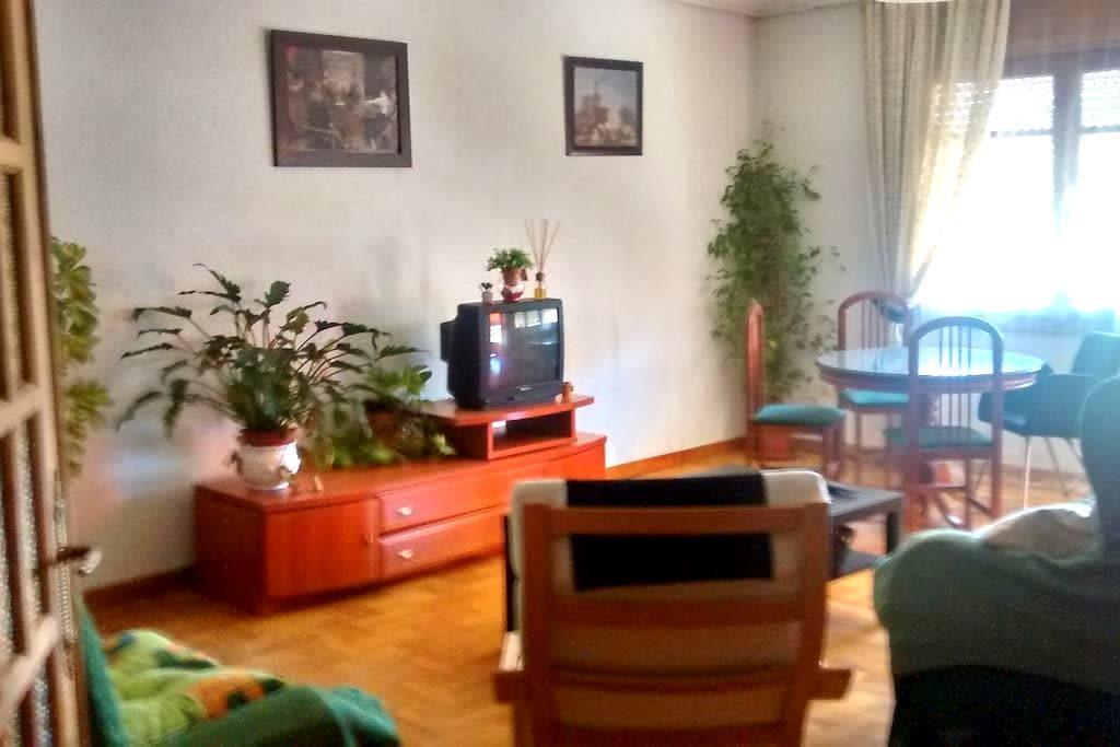 Piso Habitaciones en Jaraiz de la Vera - Jaraíz de la Vera - Huoneisto