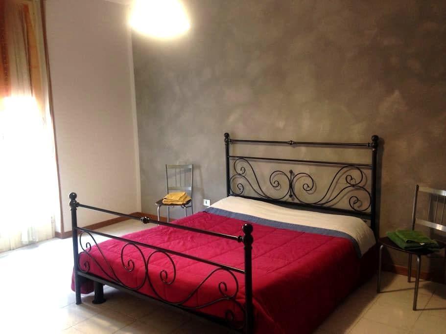Borgo Palazzo - ベルガモ - アパート