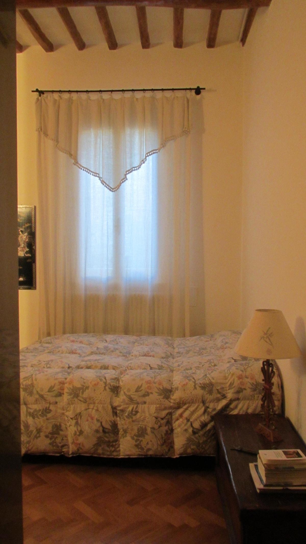 Camera da letto padronale - Master bedroom
