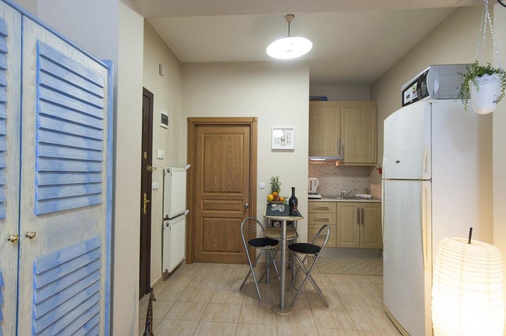 Studio Apartment in Taksim, Elmadag