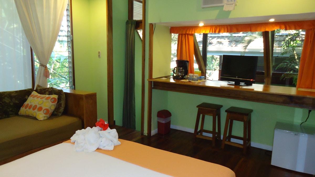 Hotel Mandarina Studio room type