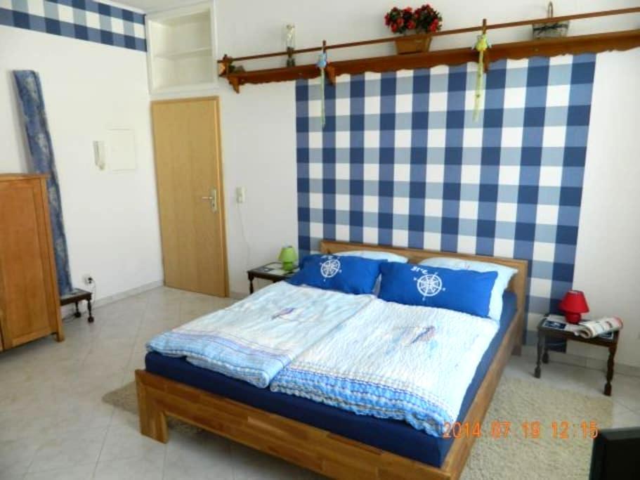 Ferienwohnung Stadtmitte EG-LINKS - Kevelaer - Apartment
